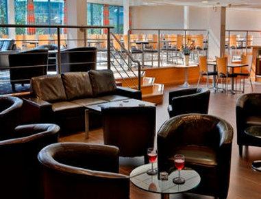 Ramada Nottingham City Centre Hotel Gastronomy