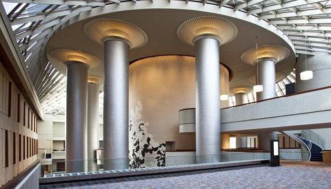 The Westin Peachtree Plaza, Atlanta - Peachtree Terrace