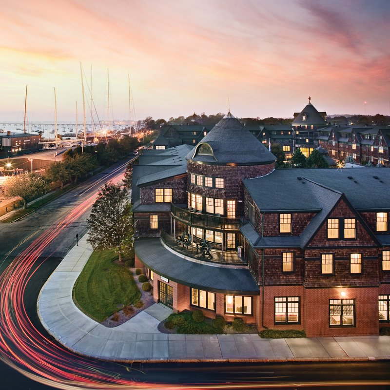 Wyndham-Inn On Long Wharf - Newport, RI