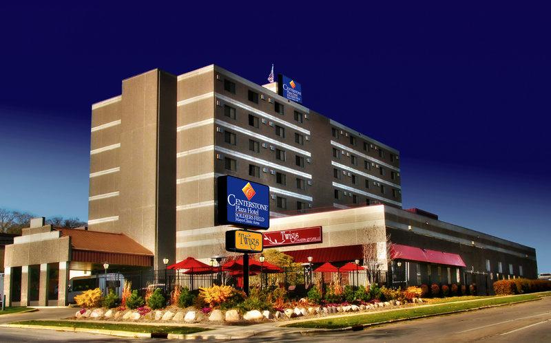 CENTERSTONE PLAZA HOTEL MAYO