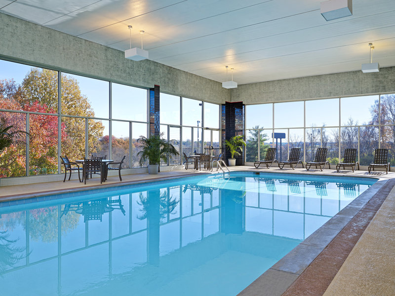 Sheraton Music City Hotel - Nashville, TN