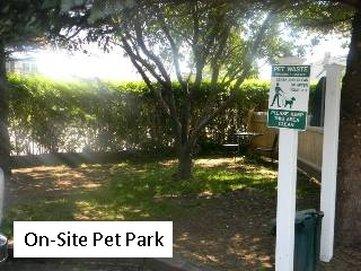 The Seascape Inn - Petpark