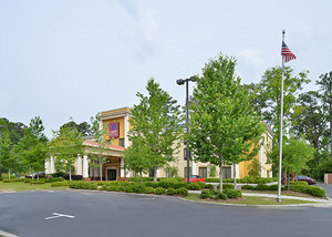 Exterior view - Comfort Suites Beaufort