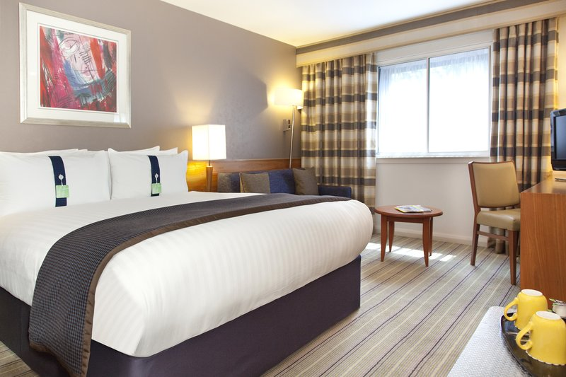 Holiday Inn London-Heathrow 客室