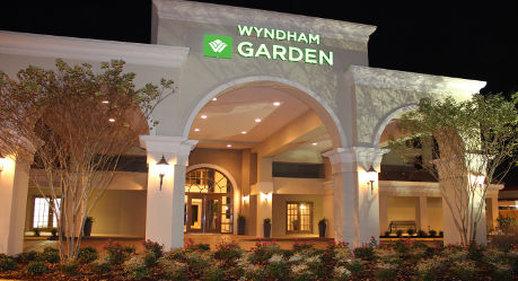 Wyndham Garden Baton Rouge Außenansicht