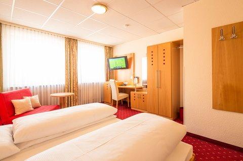 Heikotel Hotel Windsor - Double Room Superior