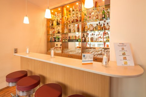 Heikotel Hotel Windsor - Bar
