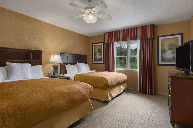 Homewood Suites Syracuse-Liverpool Vista de la habitación