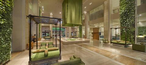 ITC Gardenia, a Luxury Collection Hotel, Bengaluru - Lobby