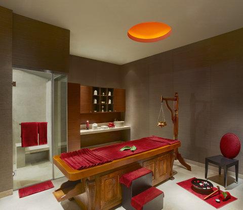 ITC Gardenia, a Luxury Collection Hotel, Bengaluru - Ayuverda Room Kaya Kalp The Spa
