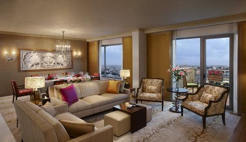 ITC Gardenia, a Luxury Collection Hotel, Bengaluru - Pelican Suite