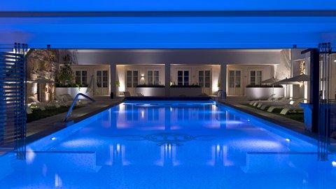 Alentejo Marmoris Hotel - Pool