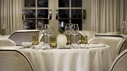 Alentejo Marmoris Hotel - Narcissus Fernandessi Restaurant