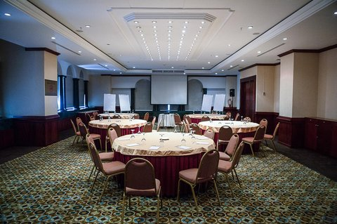 Embassy Suites by Hilton Caracas - Conference Room