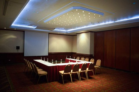 Embassy Suites by Hilton Caracas - Conference Room U-Shape