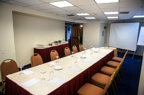 Embassy Suites by Hilton Caracas - Small Meeting Room Boardroom