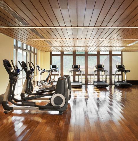 The St. Regis - Fitness Center