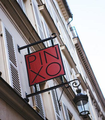 Renaissance Paris Vendome Hotel Außenansicht