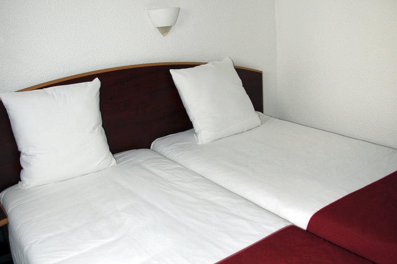 Comfort Hotel Grenoble St. Egreve Zimmeransicht