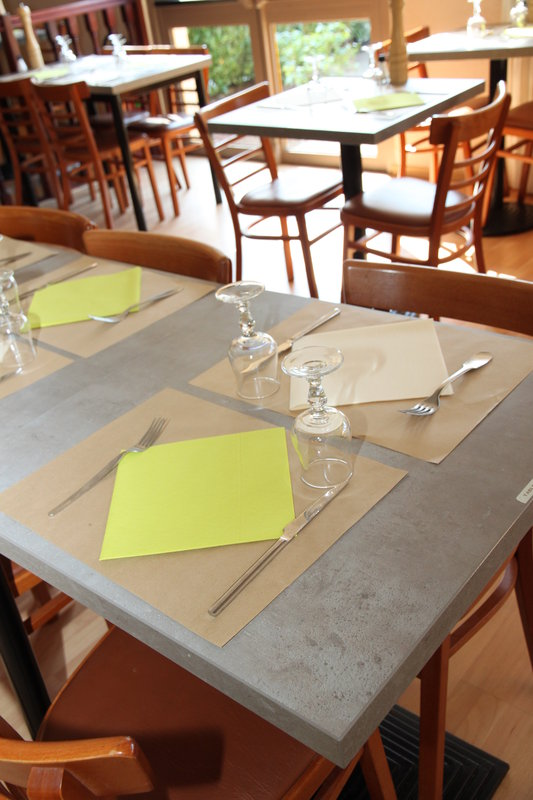 Comfort Hotel Grenoble St. Egreve Gastronomie