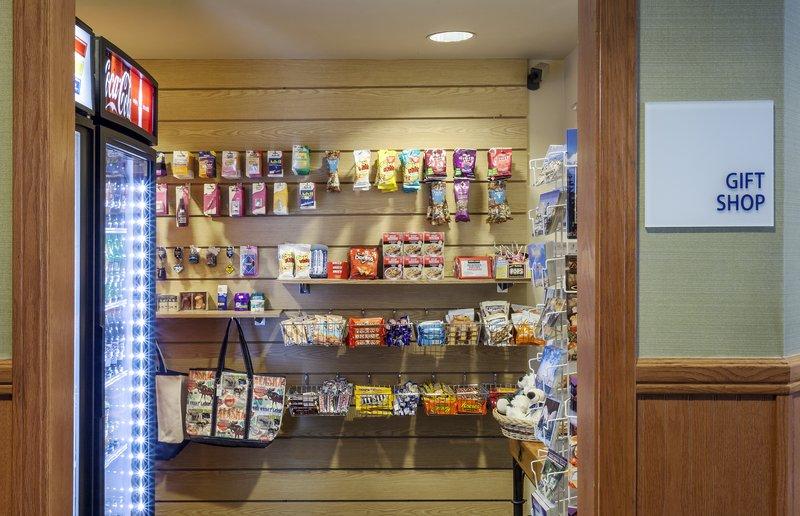 Holiday Inn Express ANCHORAGE - Whittier, AK