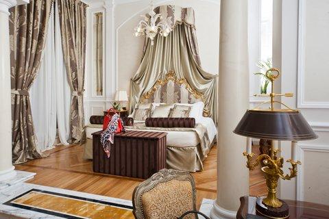 Grandhtl Majestic Gia Baglioni - Junior Suite