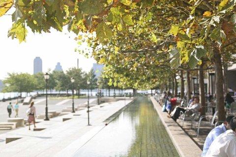 Hampton Inn Manhattan-Downtown-Financial - Battery Park