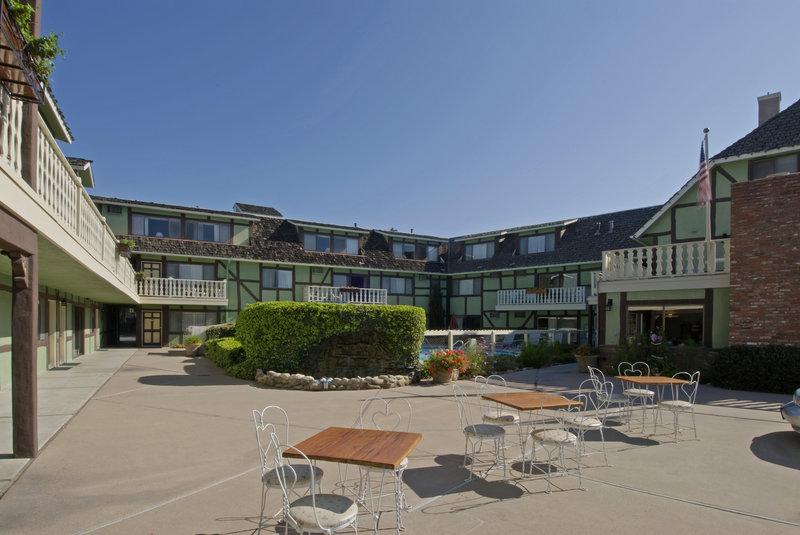 Edison Street Inn Santa Ynez In Santa Ynez Ca 93460 Citysearch