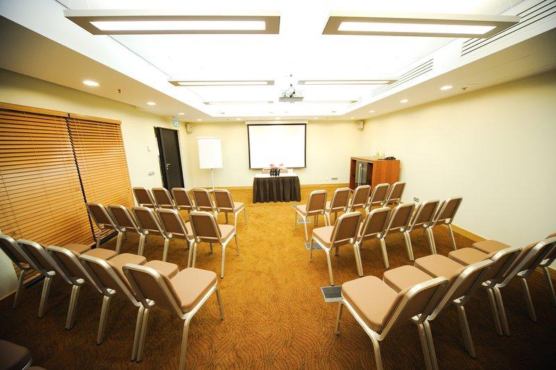Radisson Blu Elizabete Hotel Konferensrum