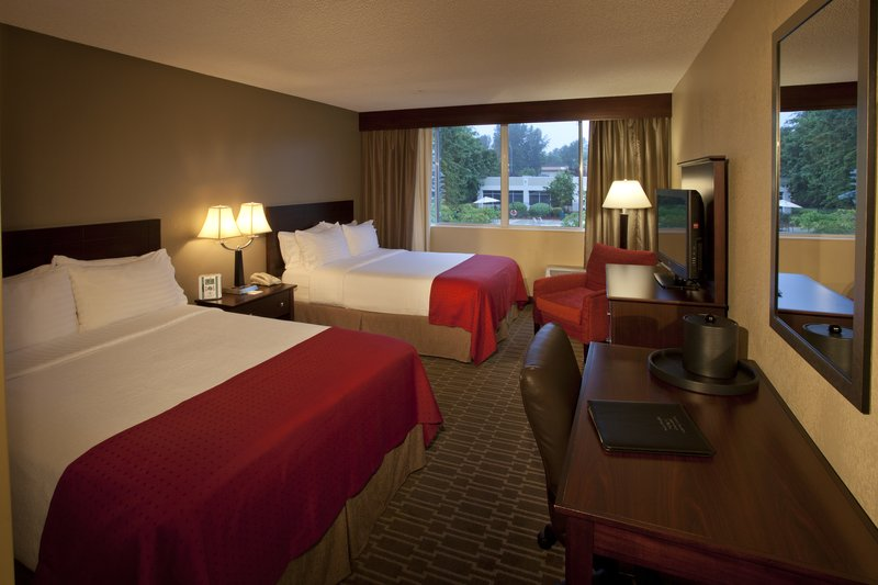 Holiday Inn - Issaquah, WA