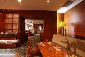Breakfast Area- The Brasserie