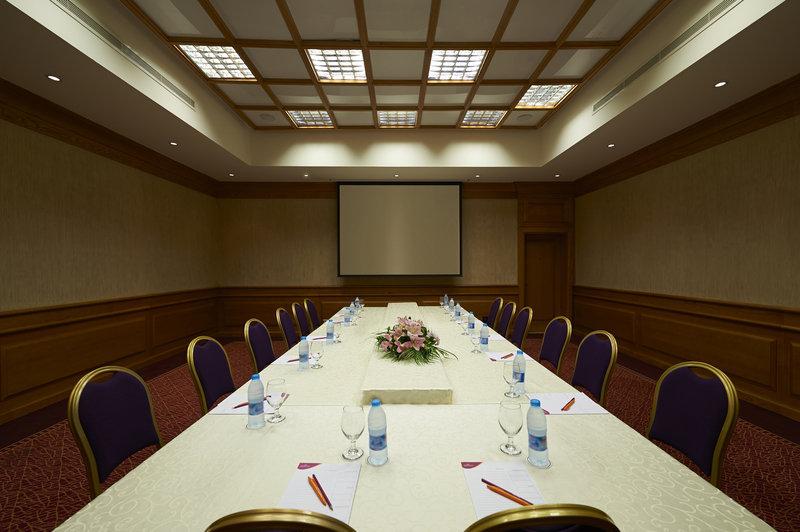 Crowne Plaza Jordan - Dead Sea Resort & Spa Konferencelokale