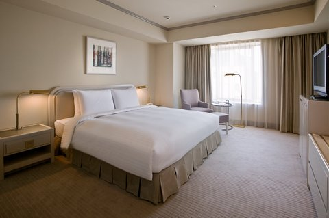 Hotel Nikko Fukuoka - Suite Bouble