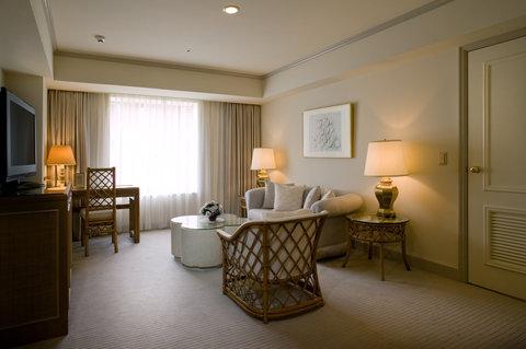 Hotel Nikko Fukuoka - Suite Superior