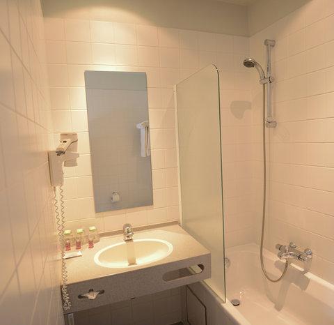 Hotel Du Congres - Hotel Congres Bathroom Bruxelles