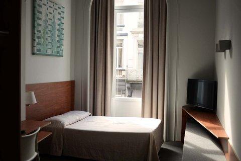 Hotel Du Congres - Hotel Congres Chambre Bruxelles