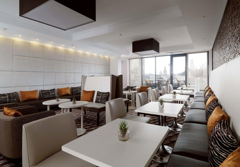 Cologne Marriott Hotel - Executive Lounge