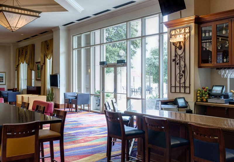 Marriott Dallas Las Colinas Hala