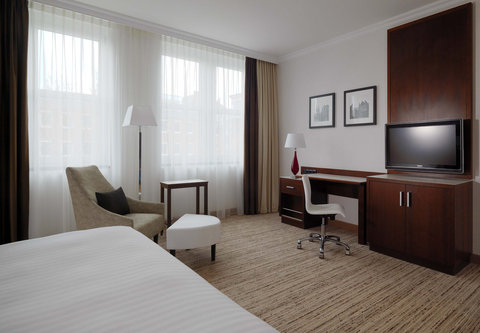 Cologne Marriott Hotel - Executive King Guest Room