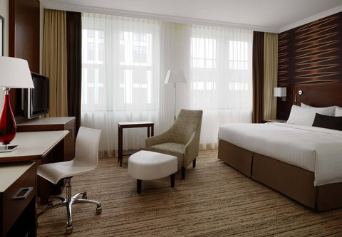 Cologne Marriott Hotel - Grand Executive King Room