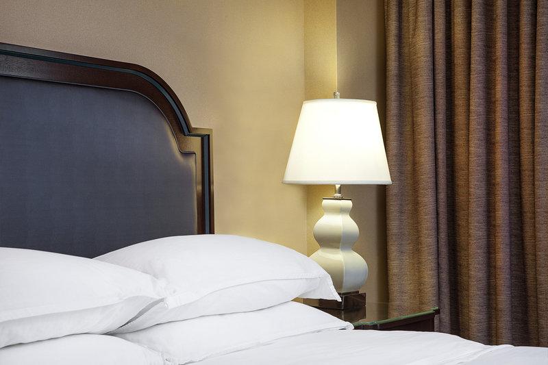 Sheraton Suites Houston Near The Galleria Billede af værelser