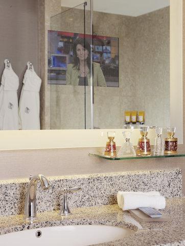 فندق فور سيزن  - Bathroom