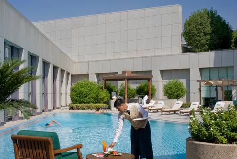 فندق فور سيزن  - Pool