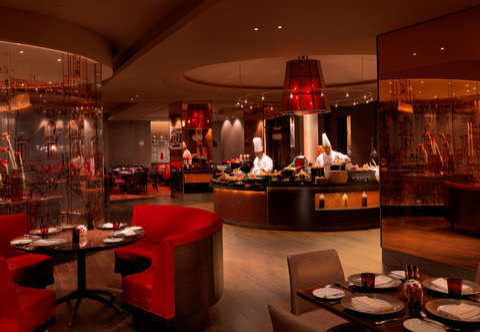فندق فور سيزن  - ROSSO Restaurant