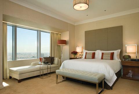 فندق فور سيزن  - Superior Room