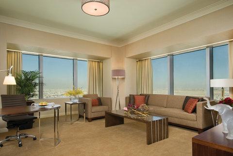فندق فور سيزن  - Executive Suite