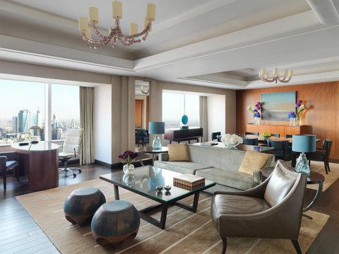فندق فور سيزن  - Presidential Suite