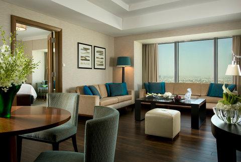 فندق فور سيزن  - Superior Suite