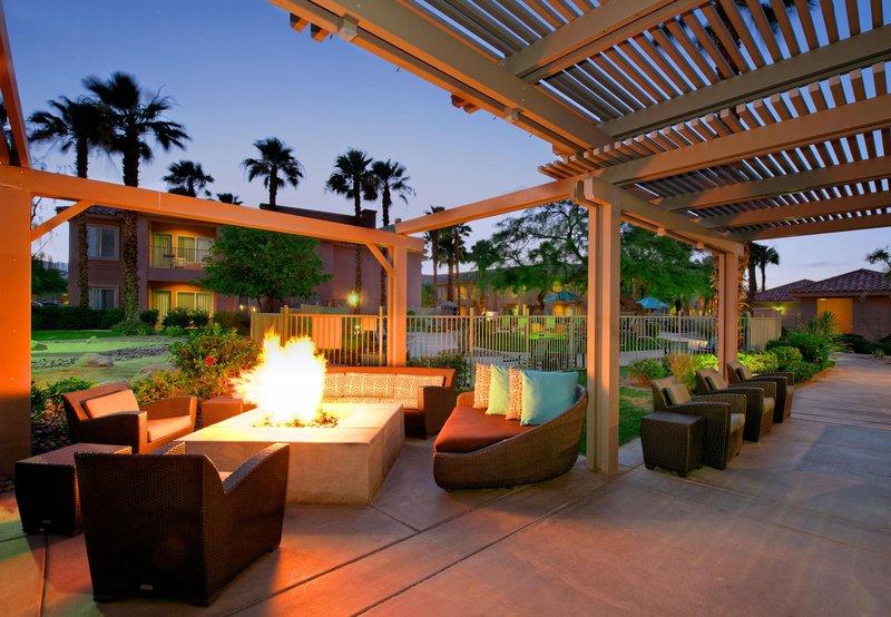 Residence Inn Palm Desert Andet