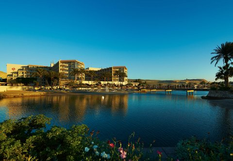 Hurghada Marriott Beach Resort - Exterior